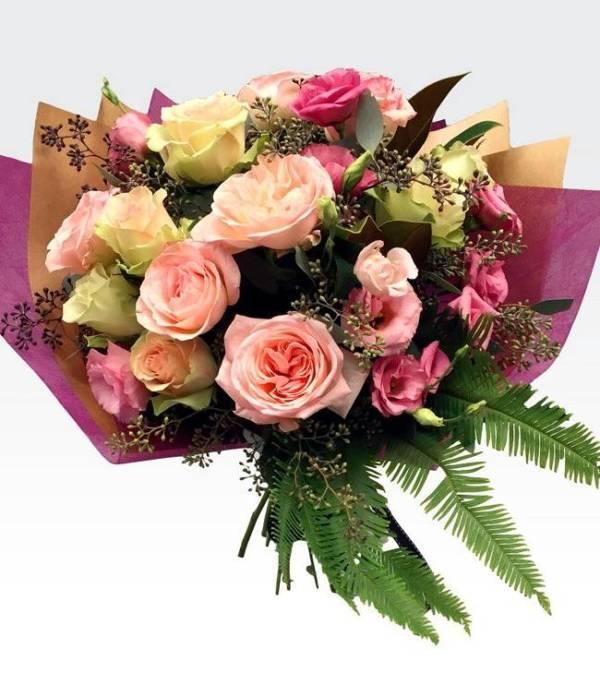 Amy Lou Flower Arrangement