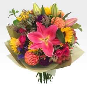 Jade Bouquet