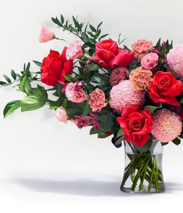 Tickled Pink - Flower Delivery