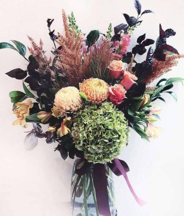 flowers34bd 600x702 - Golden Beauty