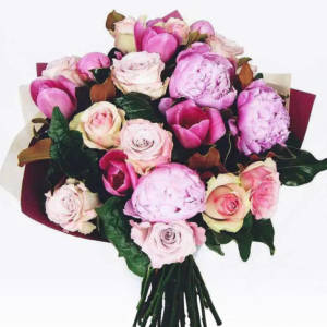 dolce vita bouquet