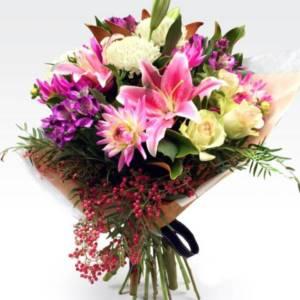 La Belle Bouquet