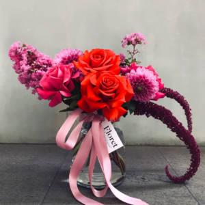 Sweet Nina Vase Arrangement